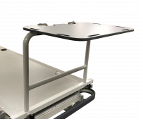 Monitor Shelf for Patient Trolley