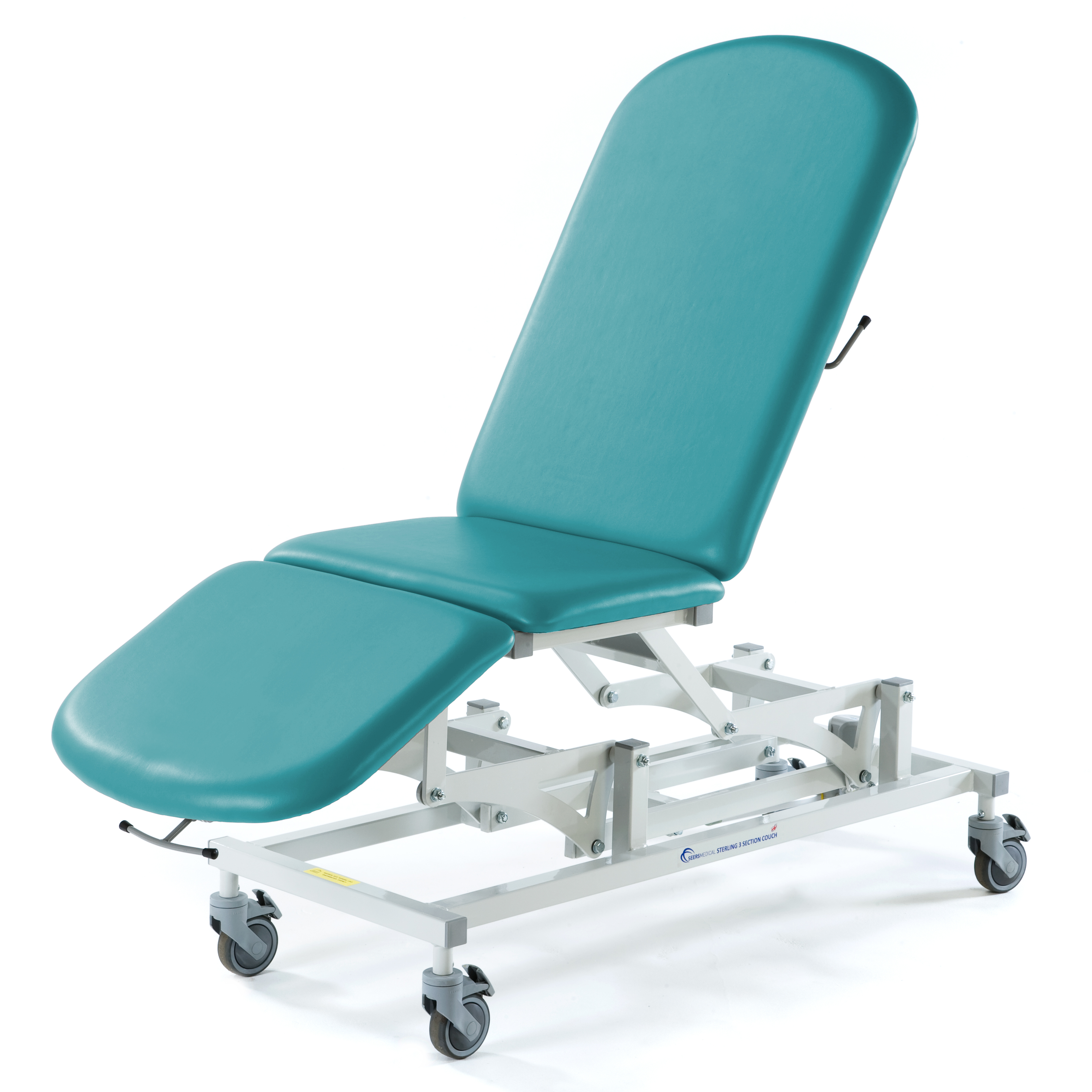 Enjoyable Sterling 3 Section Couch Seers Medical The Uks Leading Theyellowbook Wood Chair Design Ideas Theyellowbookinfo