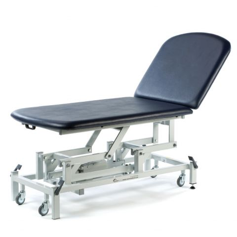 Fabulous Medicare Bariatric 2 Section Couch Seers Medical The Uks Cjindustries Chair Design For Home Cjindustriesco