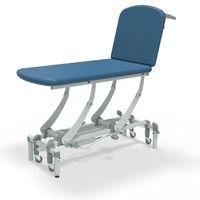 CLINNOVA Clinical 2 Section Couch