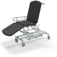 CLINNOVA Mobile 3 Section Couch