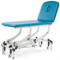CLINNOVA Therapy 2 Section Couch
