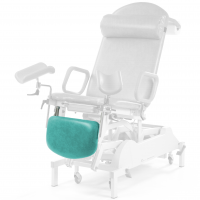 Gynaecology Couch Fold-Down Extension