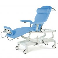 In Stock: Innovation Deluxe Dialysis Couch