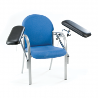 Fixed Height Phlebotomy Chair