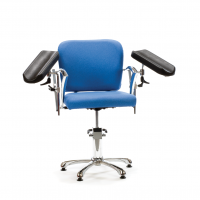 Hydraulic Phlebotomy Chair
