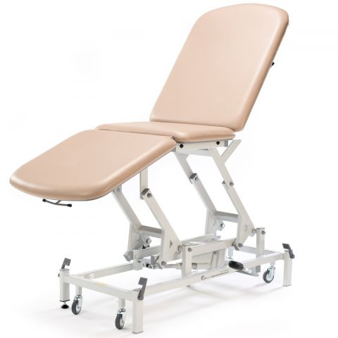 Surprising Medicare 3 Section Couch Seers Medical The Uks Leading Theyellowbook Wood Chair Design Ideas Theyellowbookinfo