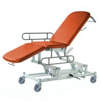 Medicare 3 Section Mobile Treatment Couch