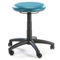 Basic Operators Stool - Lotus Green (In Stock)
