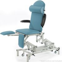 Medicare Podiatry Couch