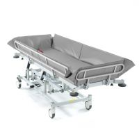 Height Adjustable Shower Trolleys | SEERS Medical