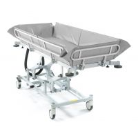 Paediatric Shower Trolley