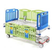 Malvestio Smile Paediatric Bed