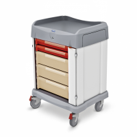 Malvestio Multi-Purpose Medical Cart
