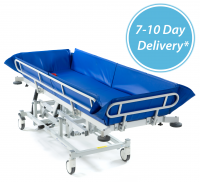 7-10 Day Lead Time - Shower Trolley