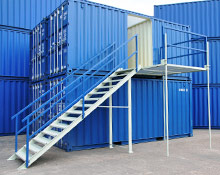 Container Access | Buy Shipping Container Accessories Online