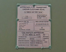 Replacement CSC Plates