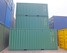 Container Cosmetics | Buy Shipping Container Accessories Online