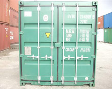 Cargo Doors | Buy Shipping Container Accessories Online