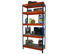 Quick Assembly Shelving | Buy Shipping Container Accessories Online