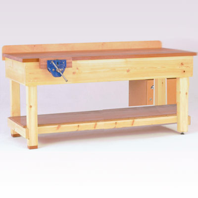 Flat Top Work Bench