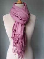 Large Cashmere Mix Scarf/Shawl