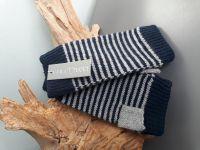 Wool Mix Fingerless Gloves