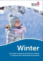 EYFS Planning Winter (Coming Soon)
