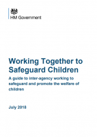 FREE Downloadable Working Together To Safeguard Children