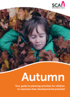 EYFS Planning Autumn 2020 (Coming Soon)