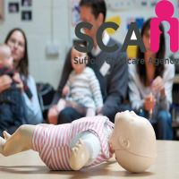 Paediatric Blended First Aid Level 3 Face to Face Part 2 of 2