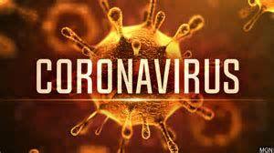 Image of Coronavirus Focus
