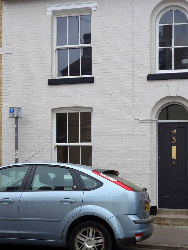 Orford Street Ipswich