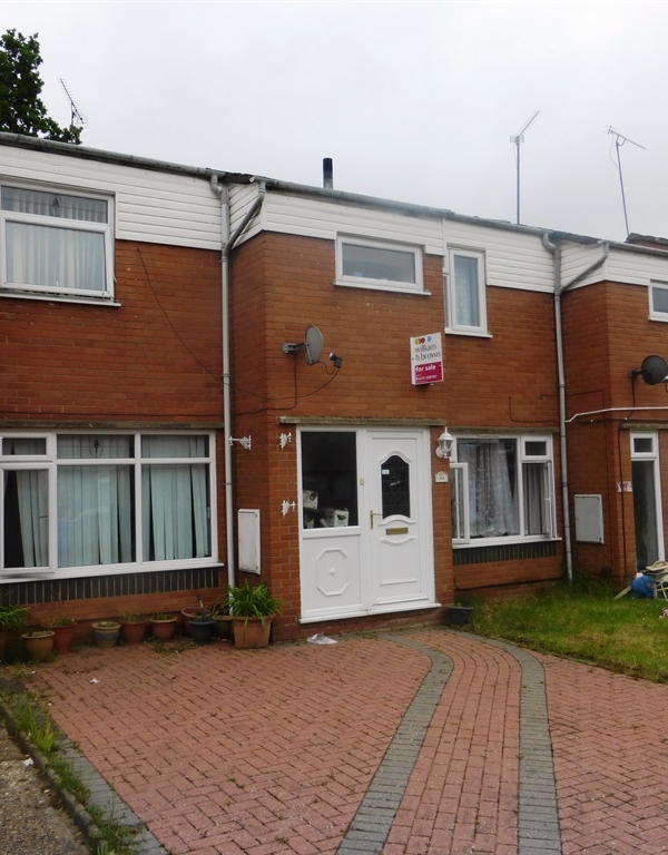 3 Bedroom Buy to Let Deal with 5.29% yield