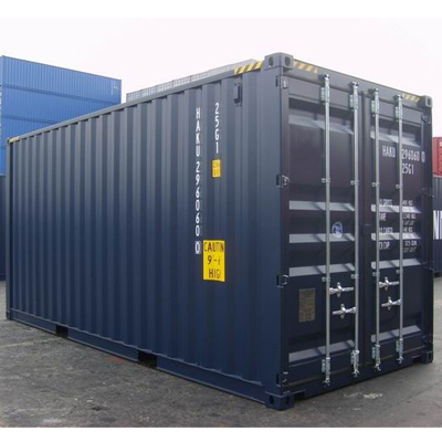 20ft One-Trip High Cube (Lock Box Fitted) in Scotland