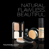 Youngblood makeup