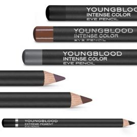 Intense colour eyeliner pencil