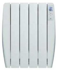 ATC LS500 LOT20 Lifestyle Electric Thermal Radiator Wall Mounted 500 Watt