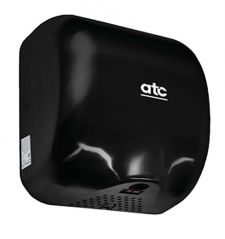 ATC Cheetah Automatic High Speed Hand Dryer 1475W Black