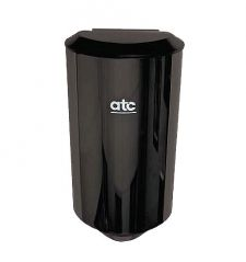 ATC Cub High Speed Hand Dryer 500-1150W Black