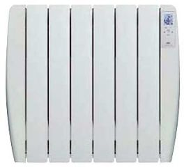 ATC LS750 LOT20 Lifestyle Electric Thermal Radiator Wall Mounted 750 Watt