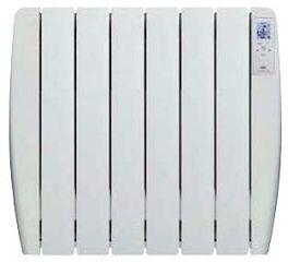 ATC LS750 LOT20 Lifestyle Electric Thermal Radiator Wall Mounted 750 Watt
