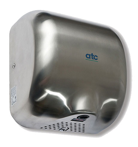 Buy High Quality and Robust Hand Dryers | PEC