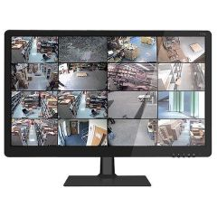"Qvis Ony-x 21.5"" LED CCTV Security Monitor"