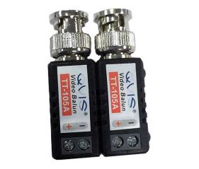 Ony-x TT-105A HD Video Balun Twin Pack