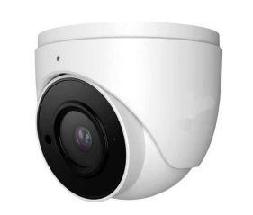 Ony-x IP 6MP Turret CCTV Fixed Lens Camera White