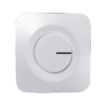 Express One Video Smart Doorbell c/w Plug In Door Chime