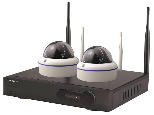Oyn-x CCTV Cameras UK, Buy Best CCTV Online - PEC Lights