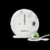 Aico Ei650iRF Optical Smoke Alarm Rear