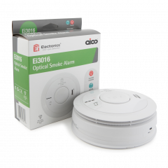 Aico Ei3016 Optical Smoke Alarm